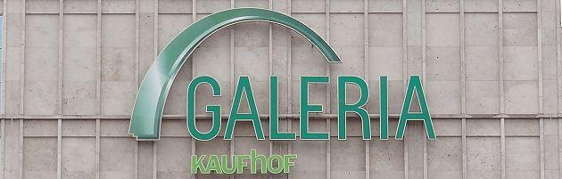 galeria kaufhof parkhaus köln