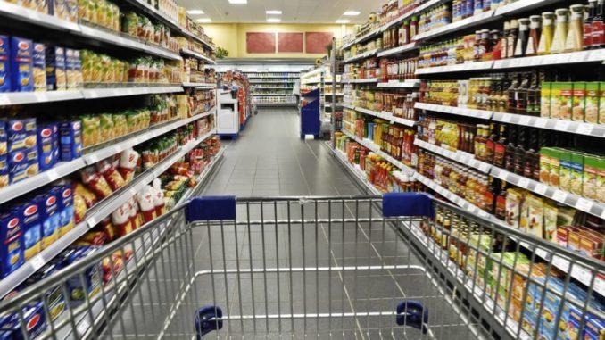 Neues Supermarkt-Modell in München