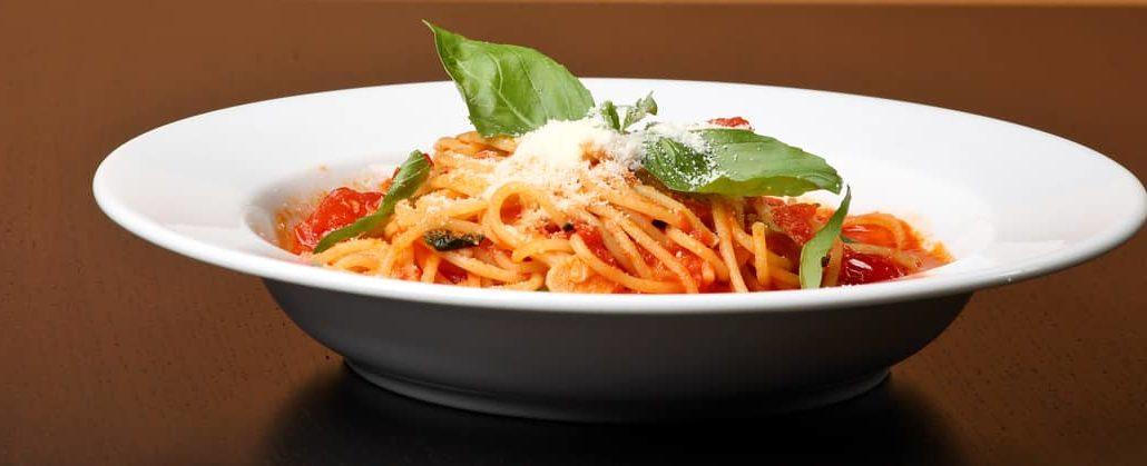 Spaghetti im Test 2021