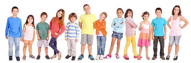 online retailer dd5c7 d724b Kindermode günstig kaufen (offline) - Wo?