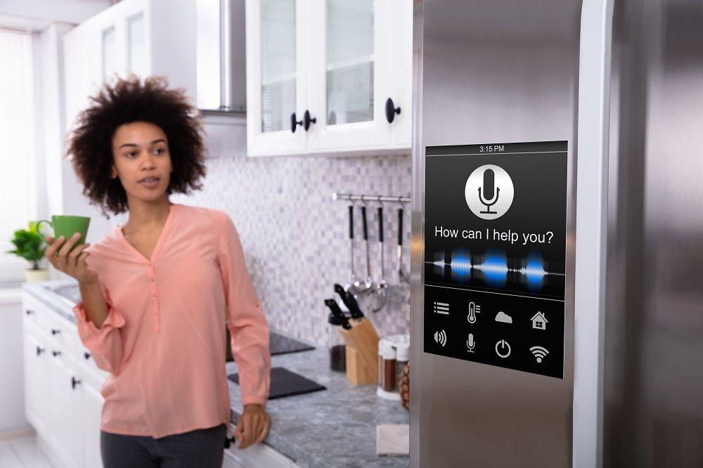 Kühlschrank Xxxl : Kühlschrank der zukunft cool smart und energieeffizient